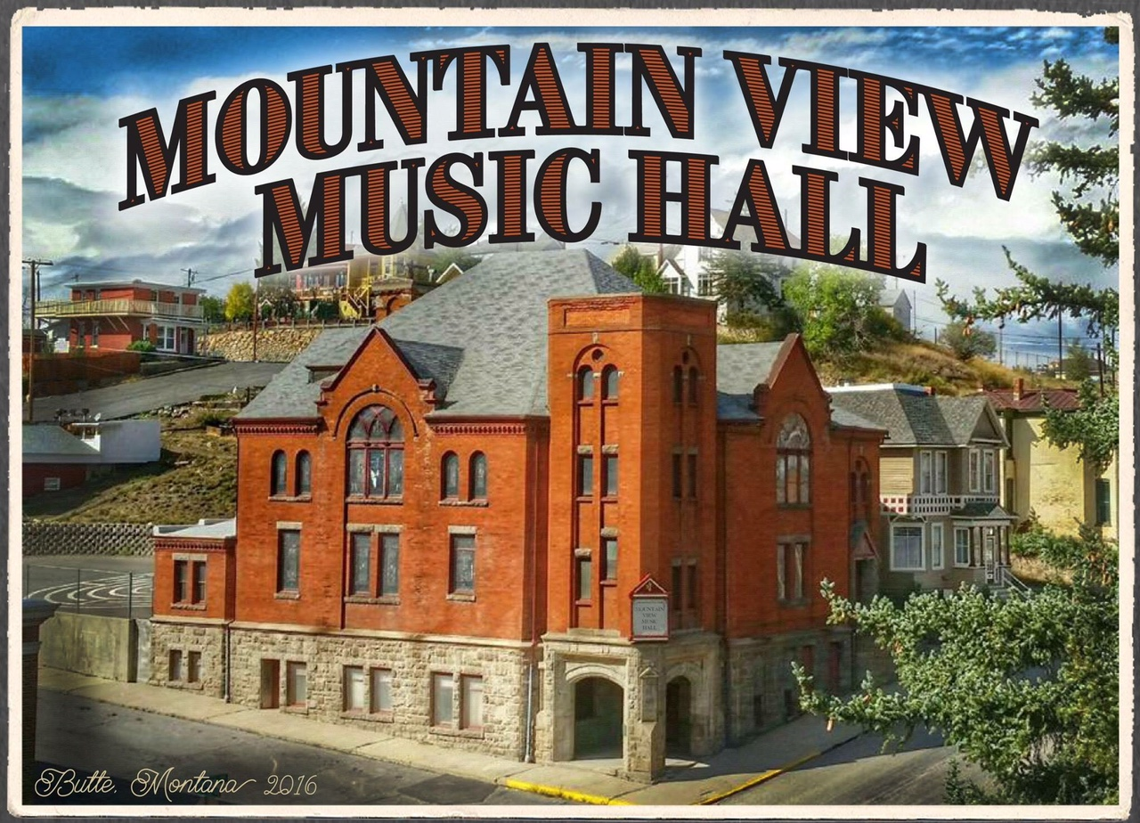 Mountain View Music Hall